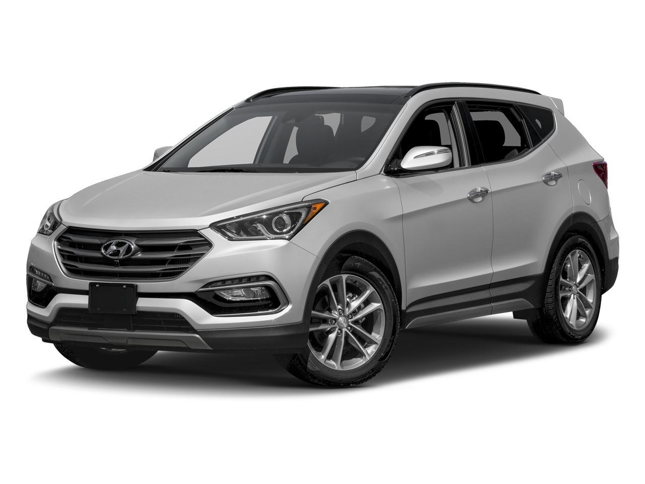 2017 Hyundai Santa Fe Sport Vehicle Photo in Mission, TX 78572