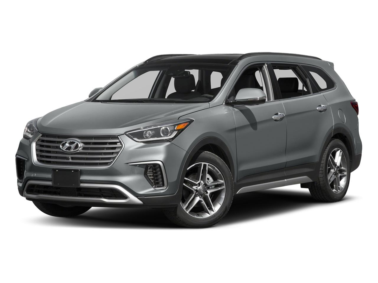 2017 Hyundai Santa Fe Vehicle Photo in Peoria, IL 61615