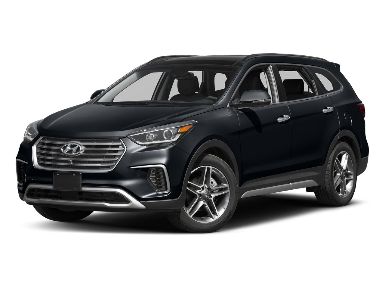 2017 Hyundai Santa Fe Vehicle Photo in Peoria, IL 61615