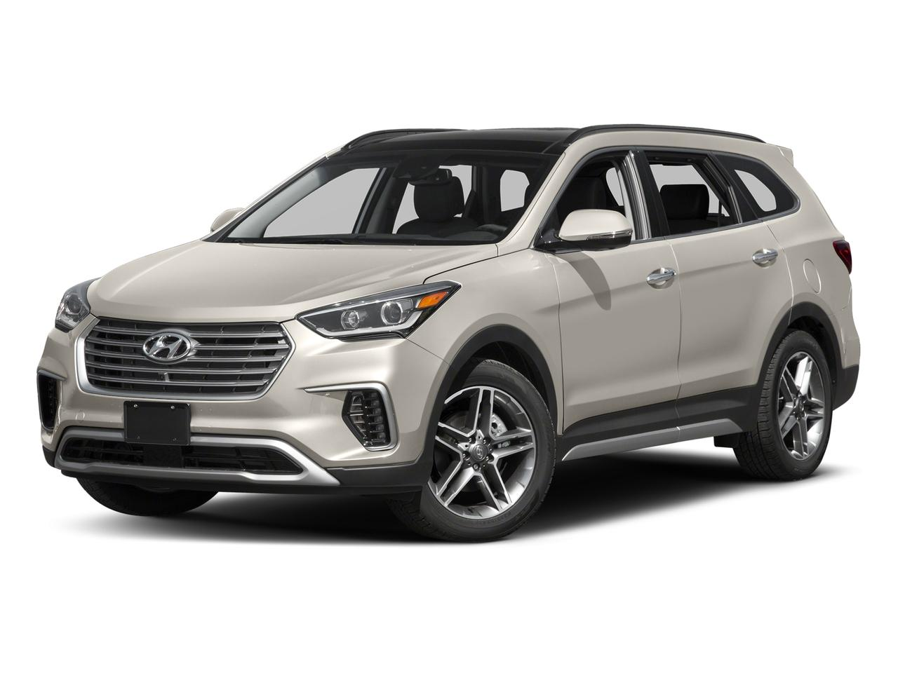 2017 Hyundai Santa Fe Vehicle Photo in Bowie, MD 20716