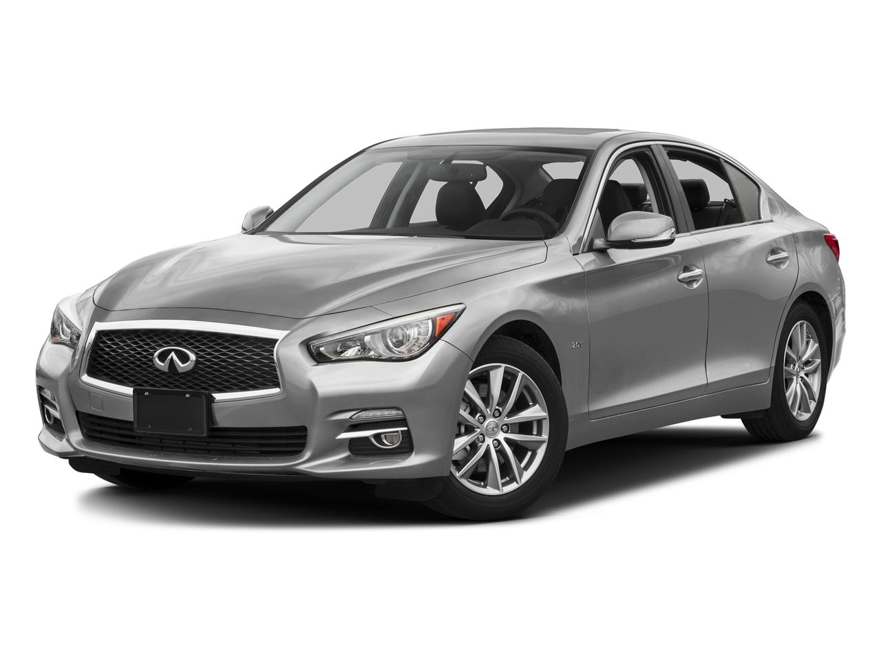 2017 INFINITI Q50 Vehicle Photo in Edinburg, TX 78542