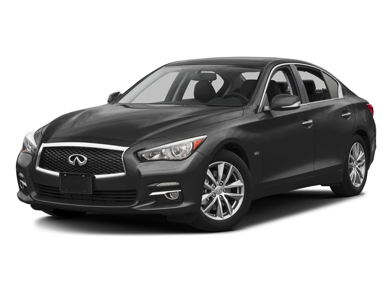 2017 INFINITI Q50 Vehicle Photo in Watertown, CT 06795