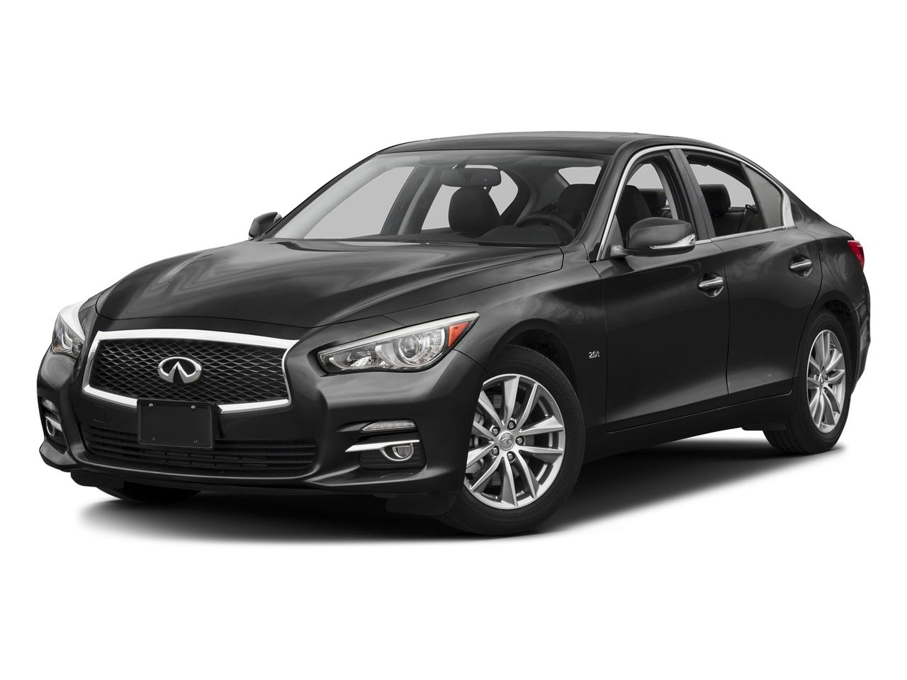 2017 INFINITI Q50 Vehicle Photo in Houston, TX 77054