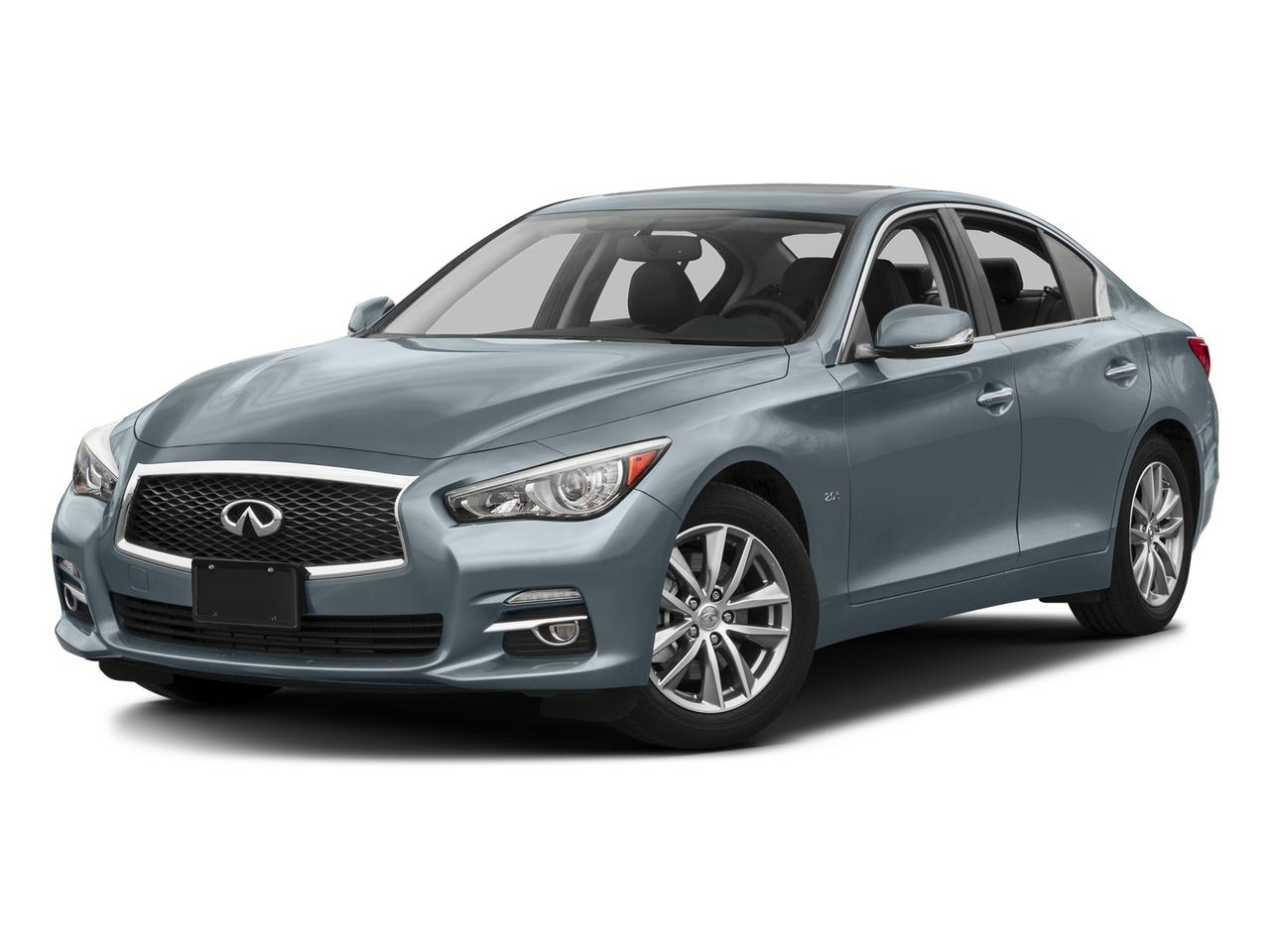 2017 INFINITI Q50 Vehicle Photo in HOOVER, AL 35216