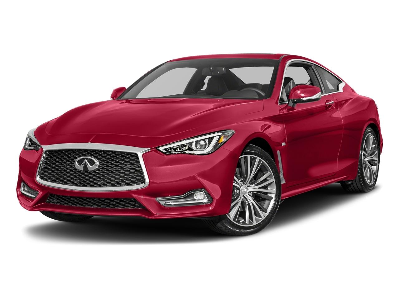 2017 INFINITI Q60 Vehicle Photo in Colma, CA 94014