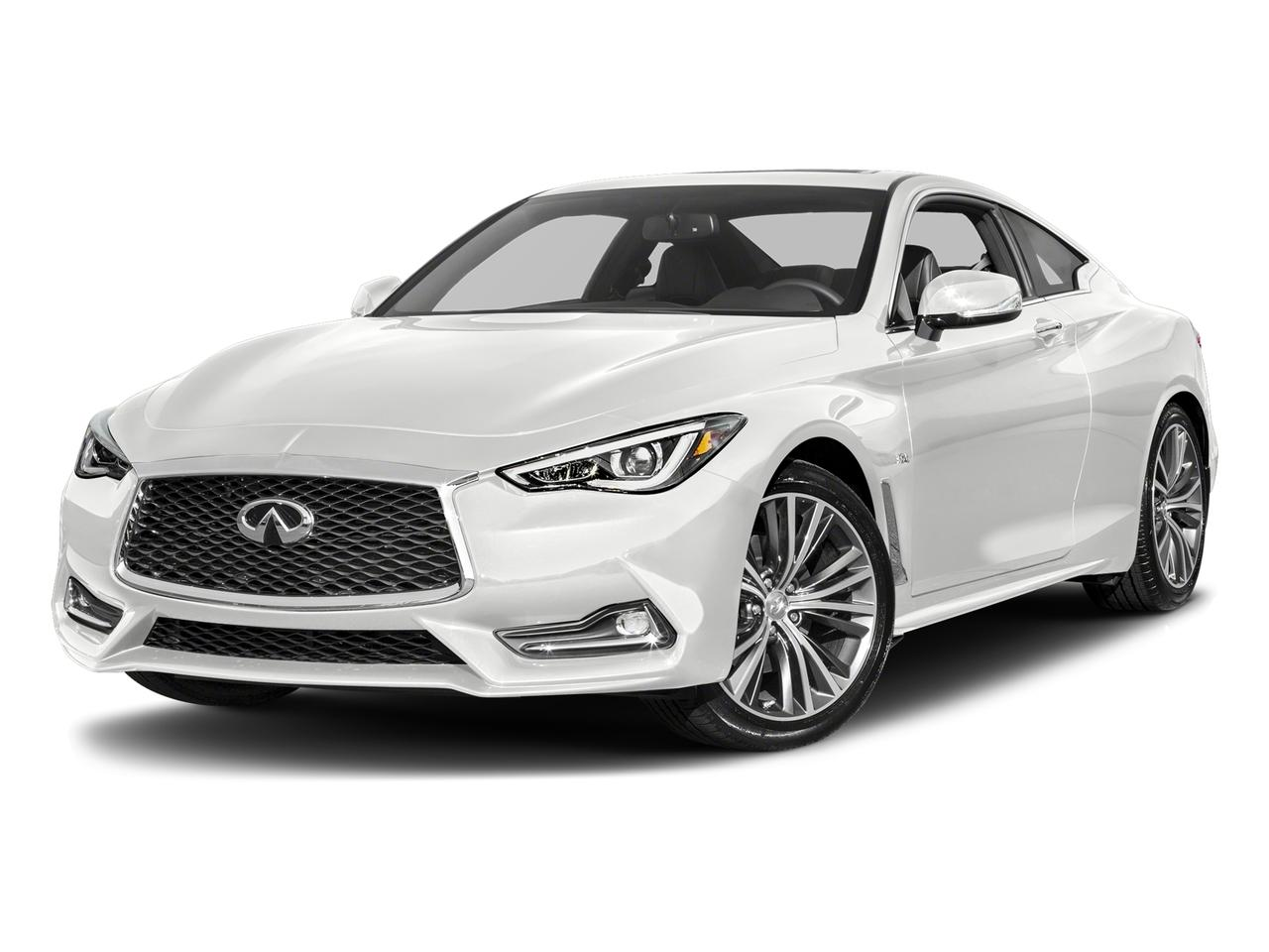 2017 INFINITI Q60 Vehicle Photo in San Antonio, TX 78238