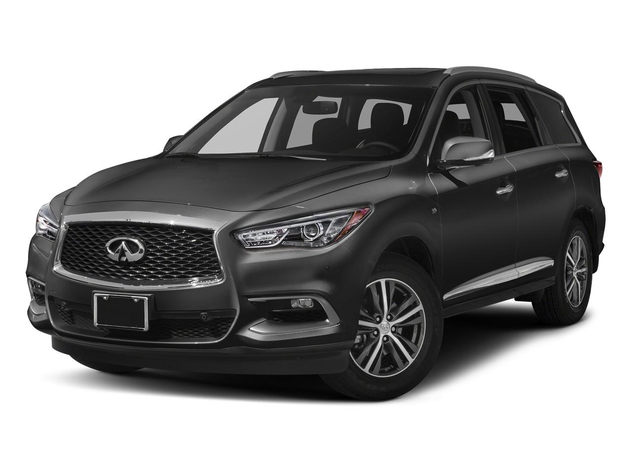 2017 INFINITI QX60 Vehicle Photo in Terryville, CT 06786