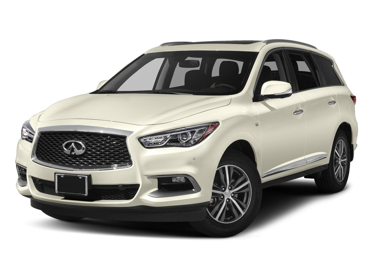 2017 INFINITI QX60 Vehicle Photo in San Antonio, TX 78230