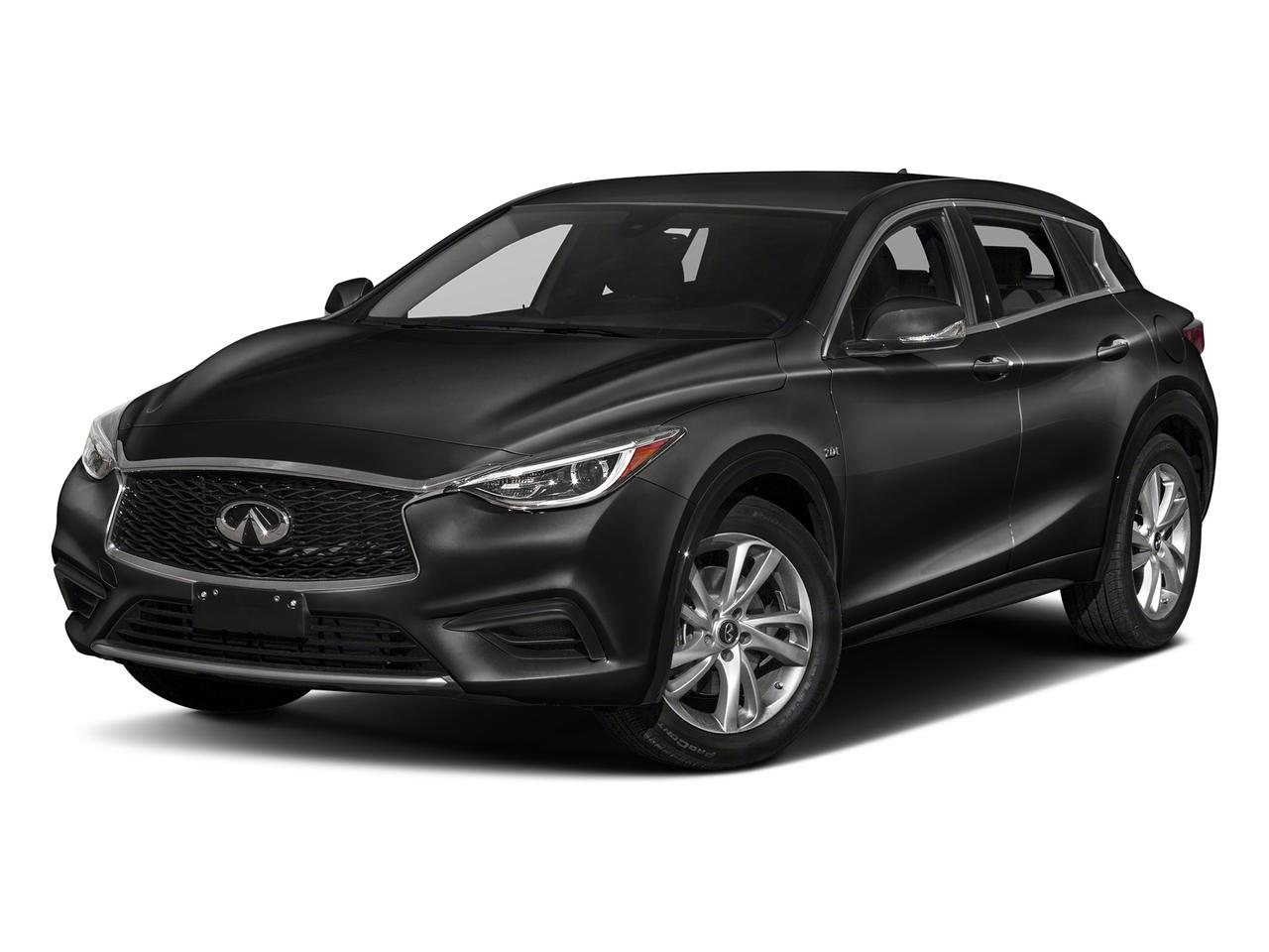 2017 INFINITI QX30 Vehicle Photo in Mission, TX 78572