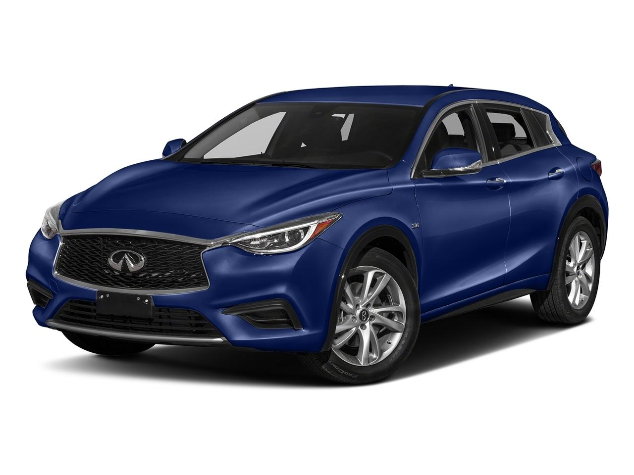 2017 INFINITI QX30 Vehicle Photo in Hollywood, MD 20636