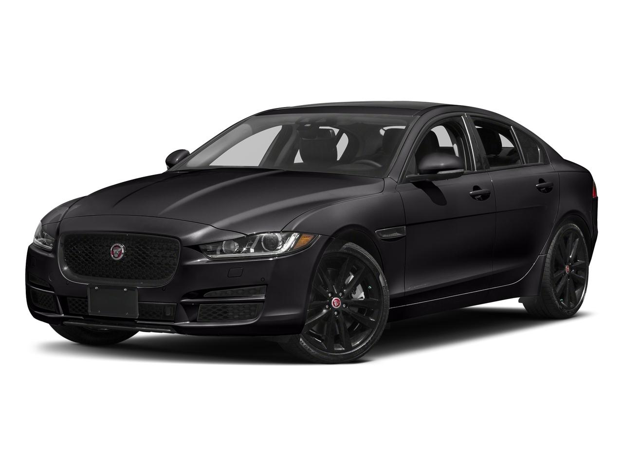 2017 Jaguar XE Vehicle Photo in Appleton, WI 54913