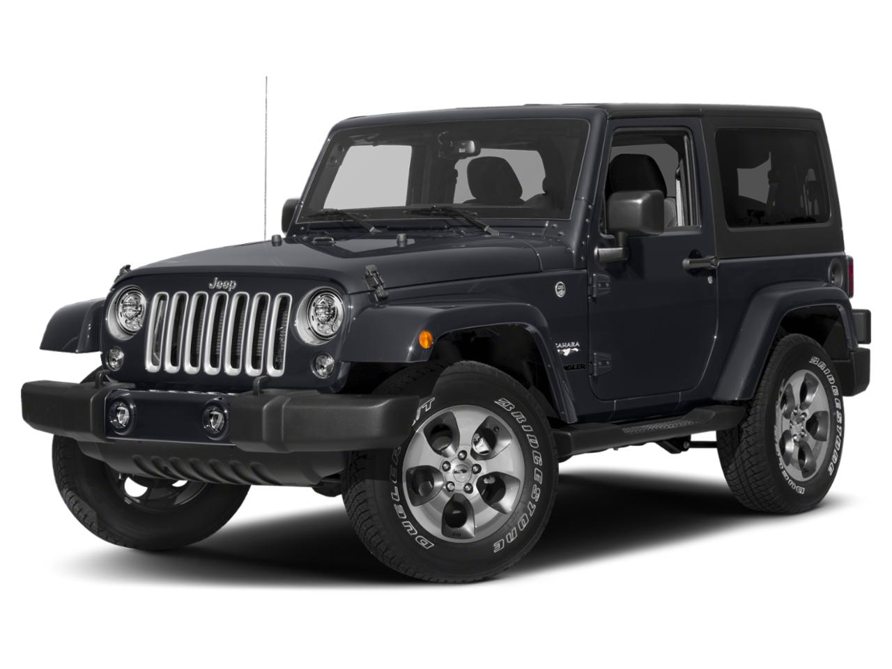 2017 Jeep Wrangler Vehicle Photo in Prince Frederick, MD 20678