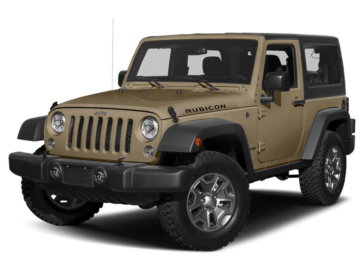 2017 Jeep Wrangler Vehicle Photo in Greeley, CO 80634