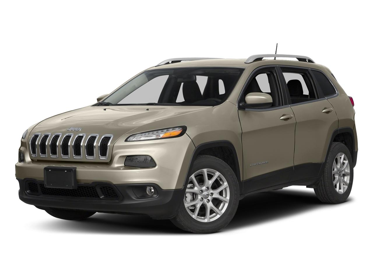 2017 Jeep Cherokee Vehicle Photo in Bellevue, NE 68005