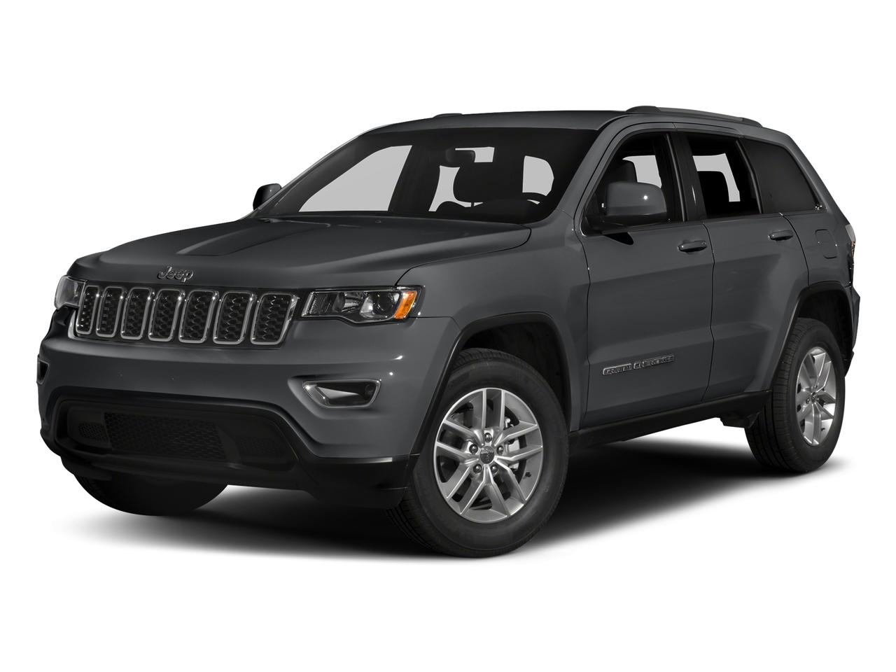 2017 Jeep Grand Cherokee Vehicle Photo in DULUTH, GA 30096