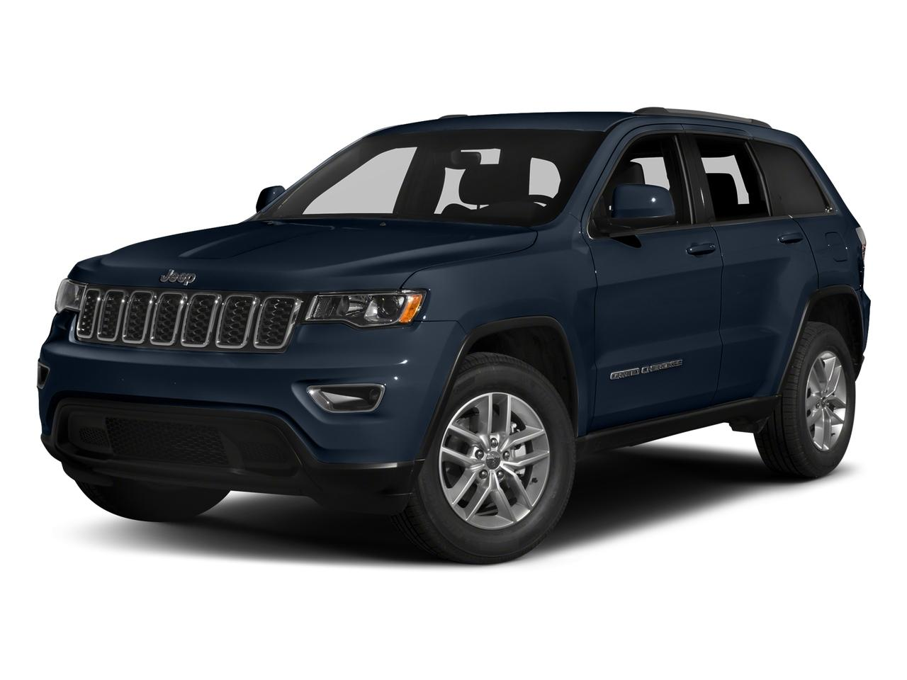 2017 Jeep Grand Cherokee Vehicle Photo in Neenah, WI 54956