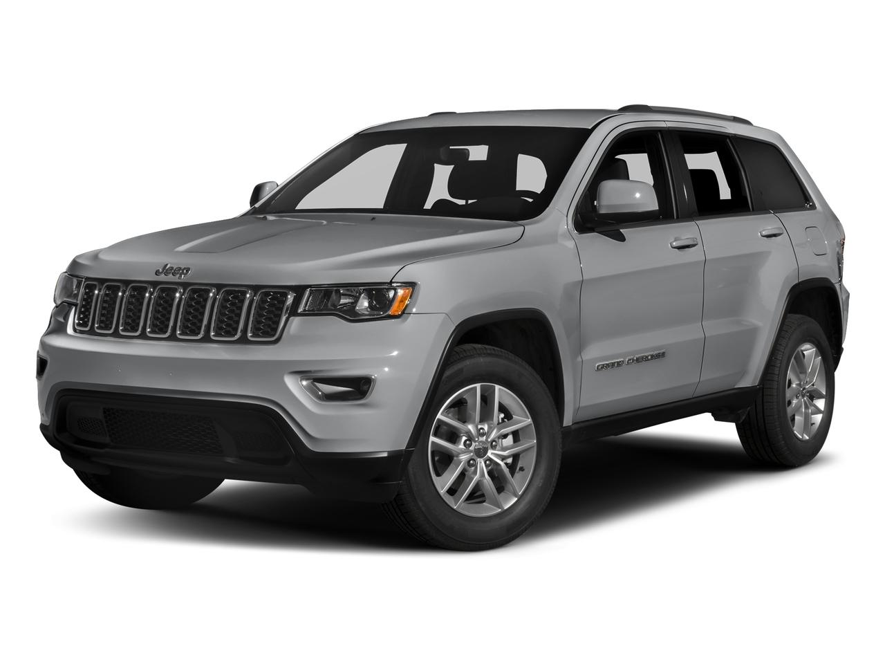 2017 Jeep Grand Cherokee Vehicle Photo in Jenkintown, PA 19046