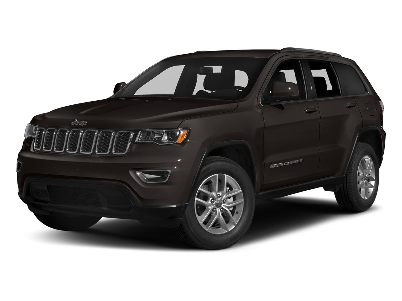2017 Jeep Grand Cherokee Vehicle Photo in Jasper, IN 47546