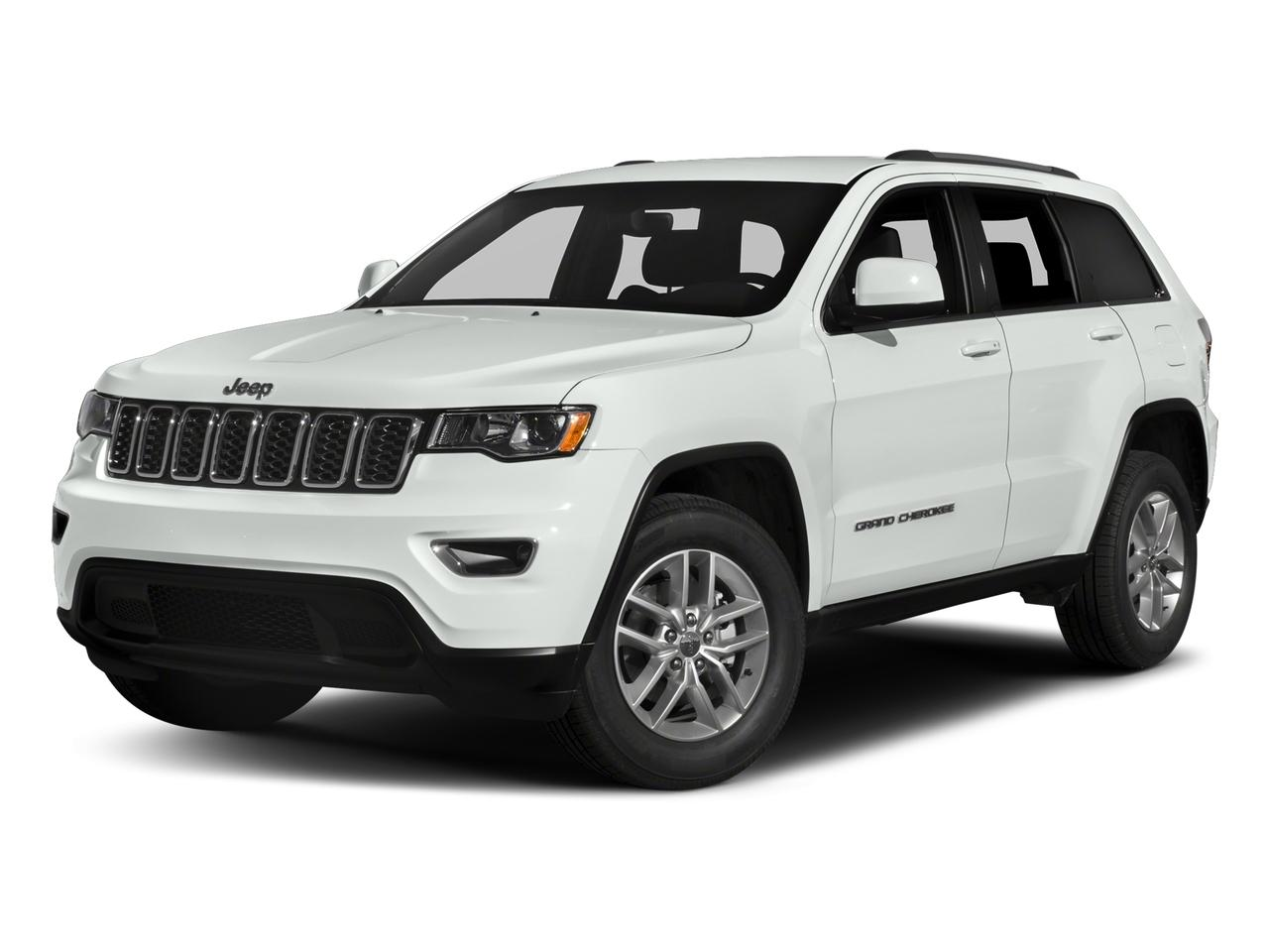 2017 Jeep Grand Cherokee Vehicle Photo in Ellwood City, PA 16117