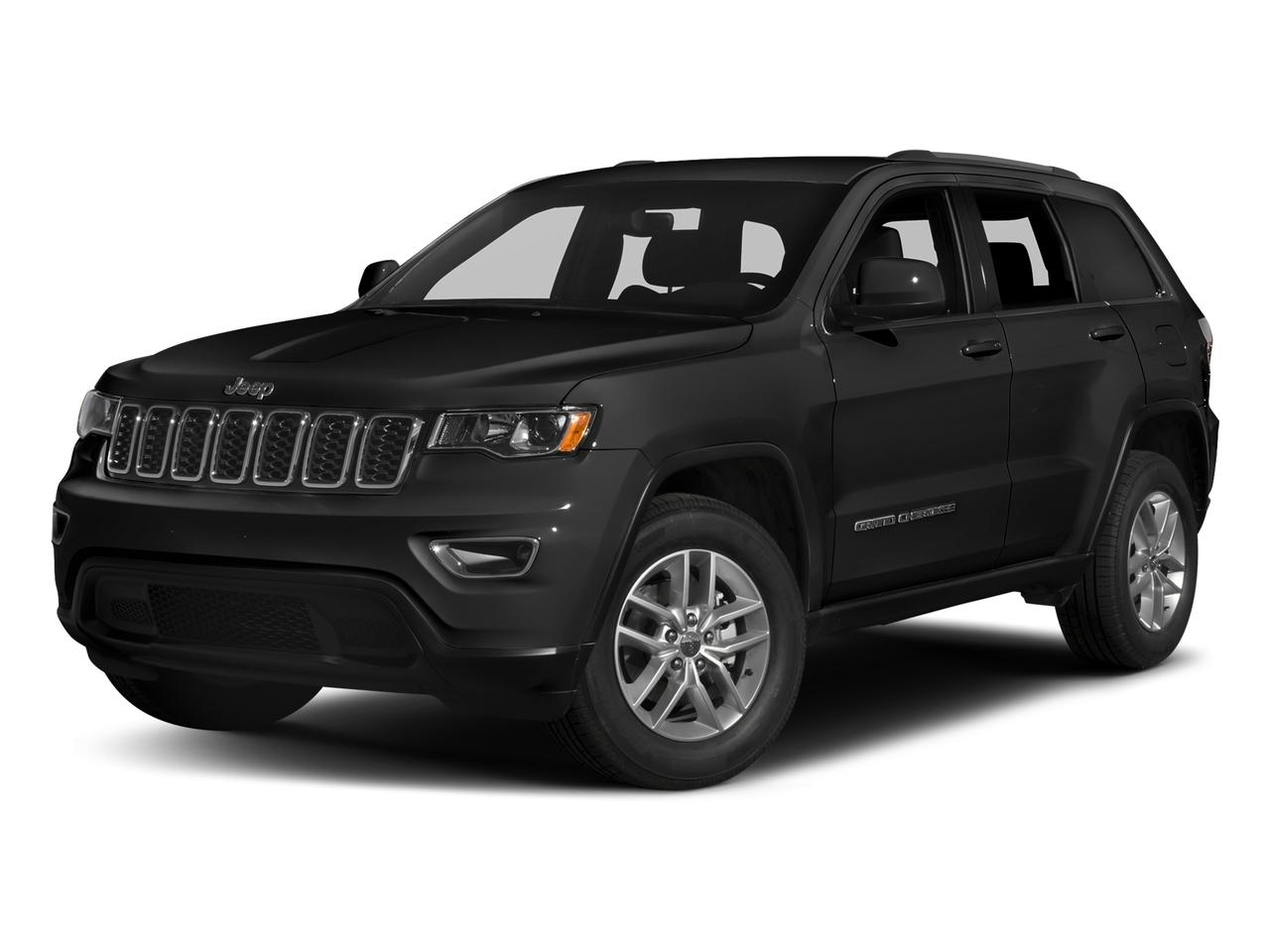 2017 Jeep Grand Cherokee Vehicle Photo in Washington, NJ 07882