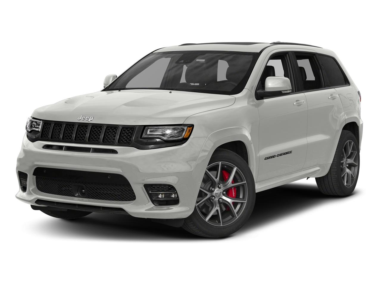 2017 Jeep Grand Cherokee Vehicle Photo in West Chester, PA 19382