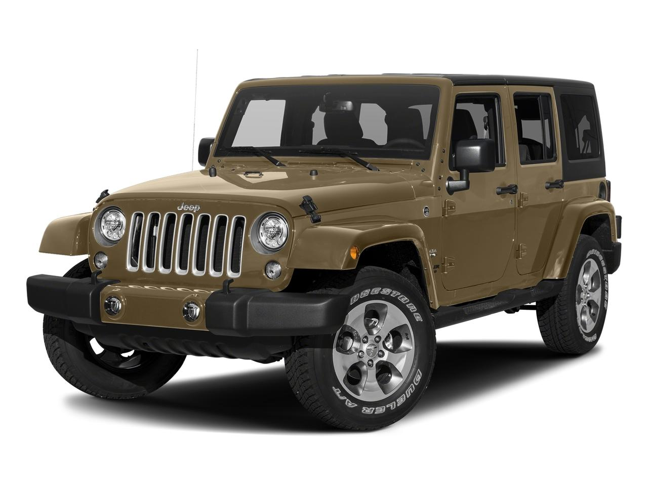 2017 Jeep Wrangler Unlimited Vehicle Photo in Broussard, LA 70518