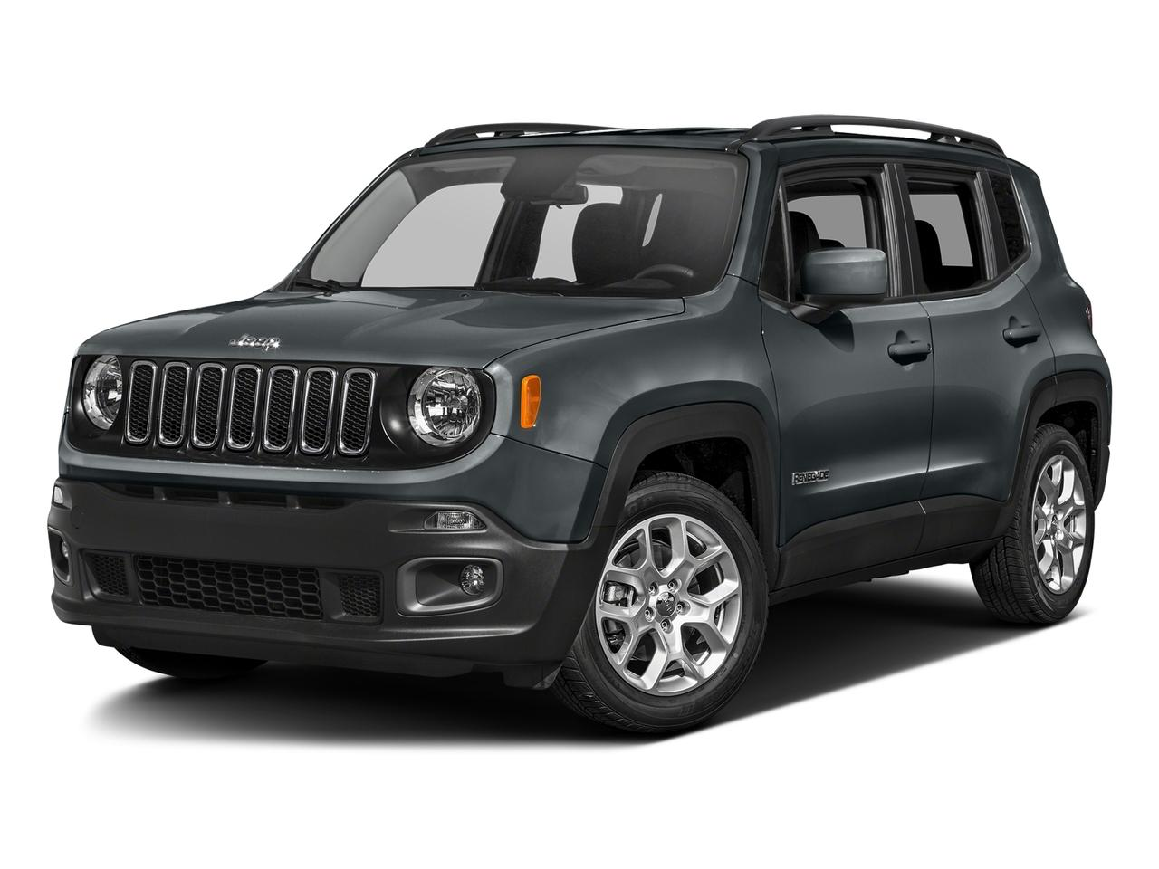 2017 Jeep Renegade Vehicle Photo in Smyrna, DE 19977