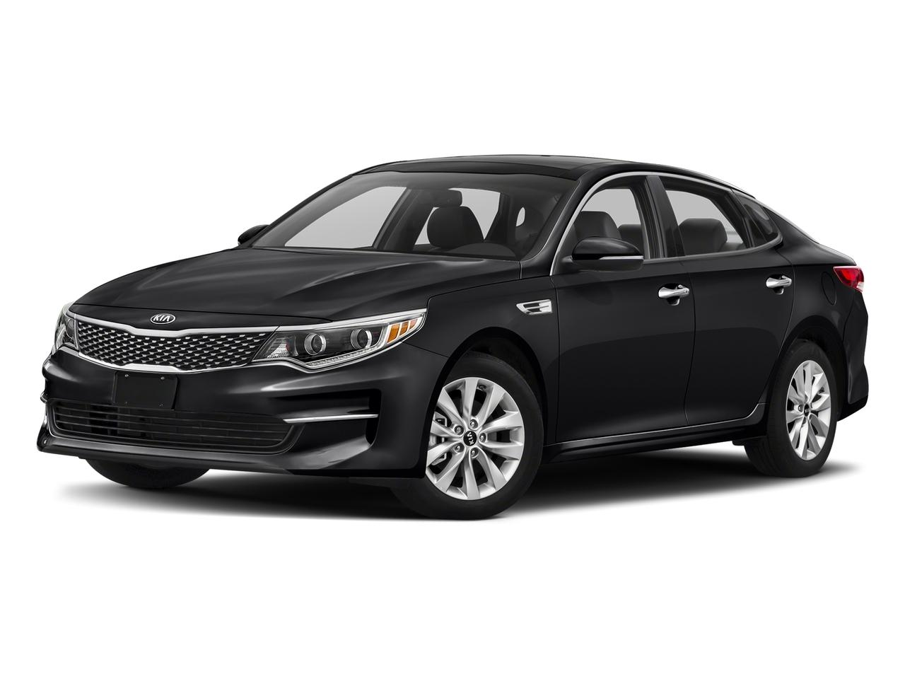 2017 Kia Optima Vehicle Photo in Corpus Christi, TX 78411