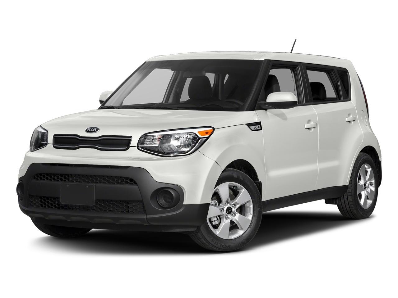 2017 Kia Soul Vehicle Photo in Plainfield, IL 60586