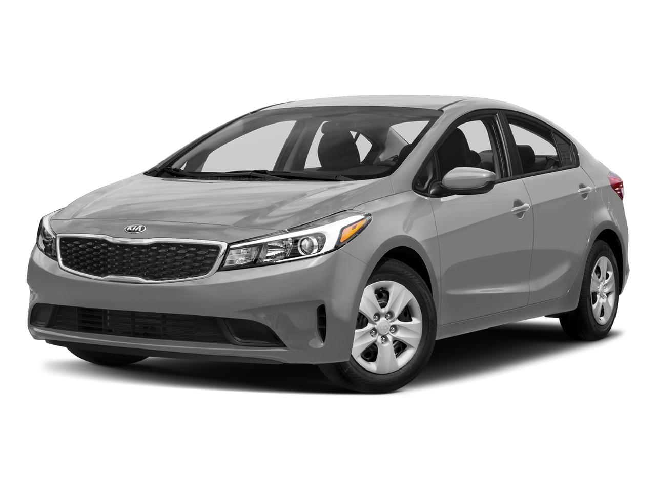 2017 Kia Forte Vehicle Photo in Tulsa, OK 74133
