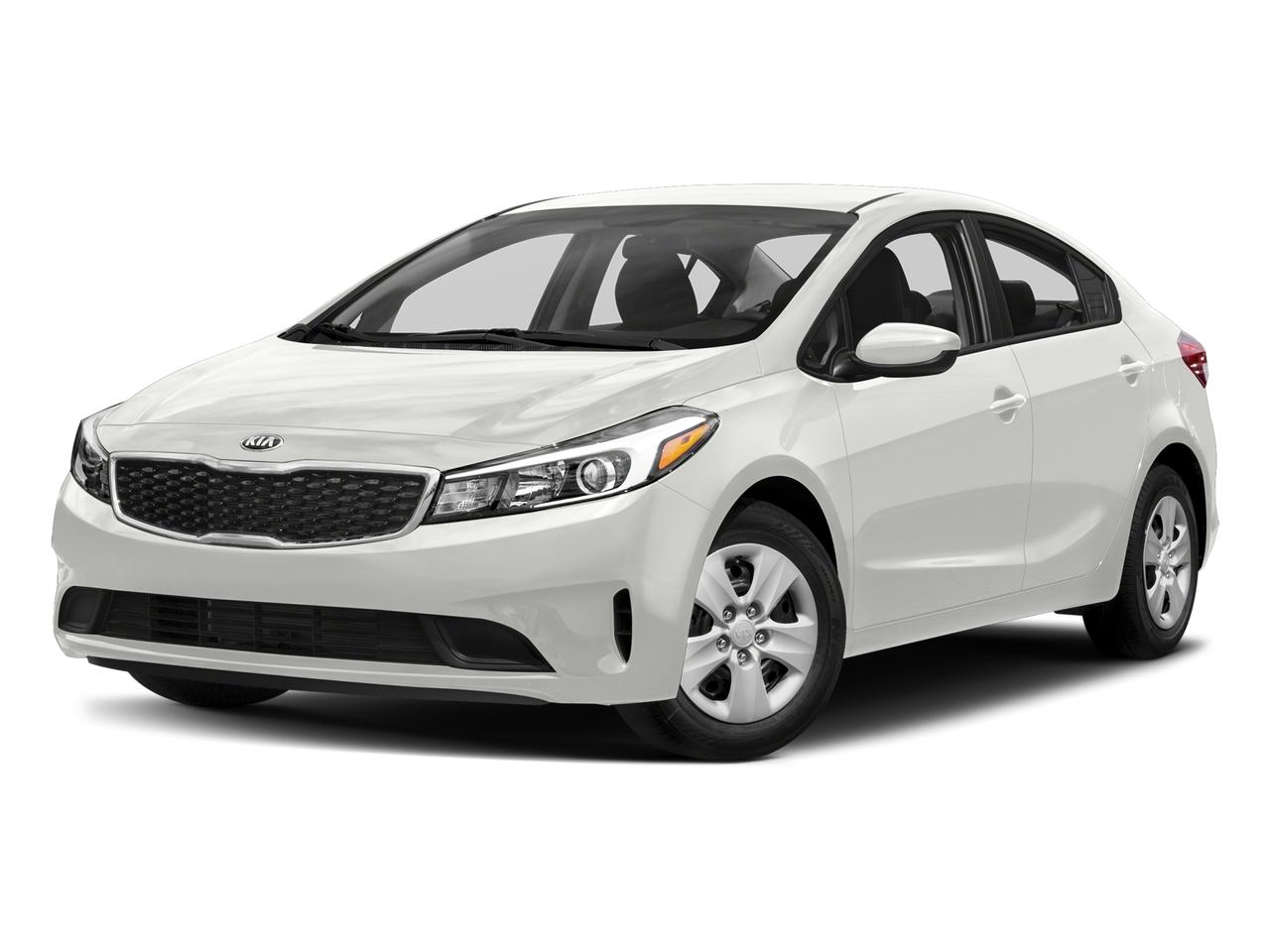 2017 Kia Forte Vehicle Photo in Akron, OH 44303