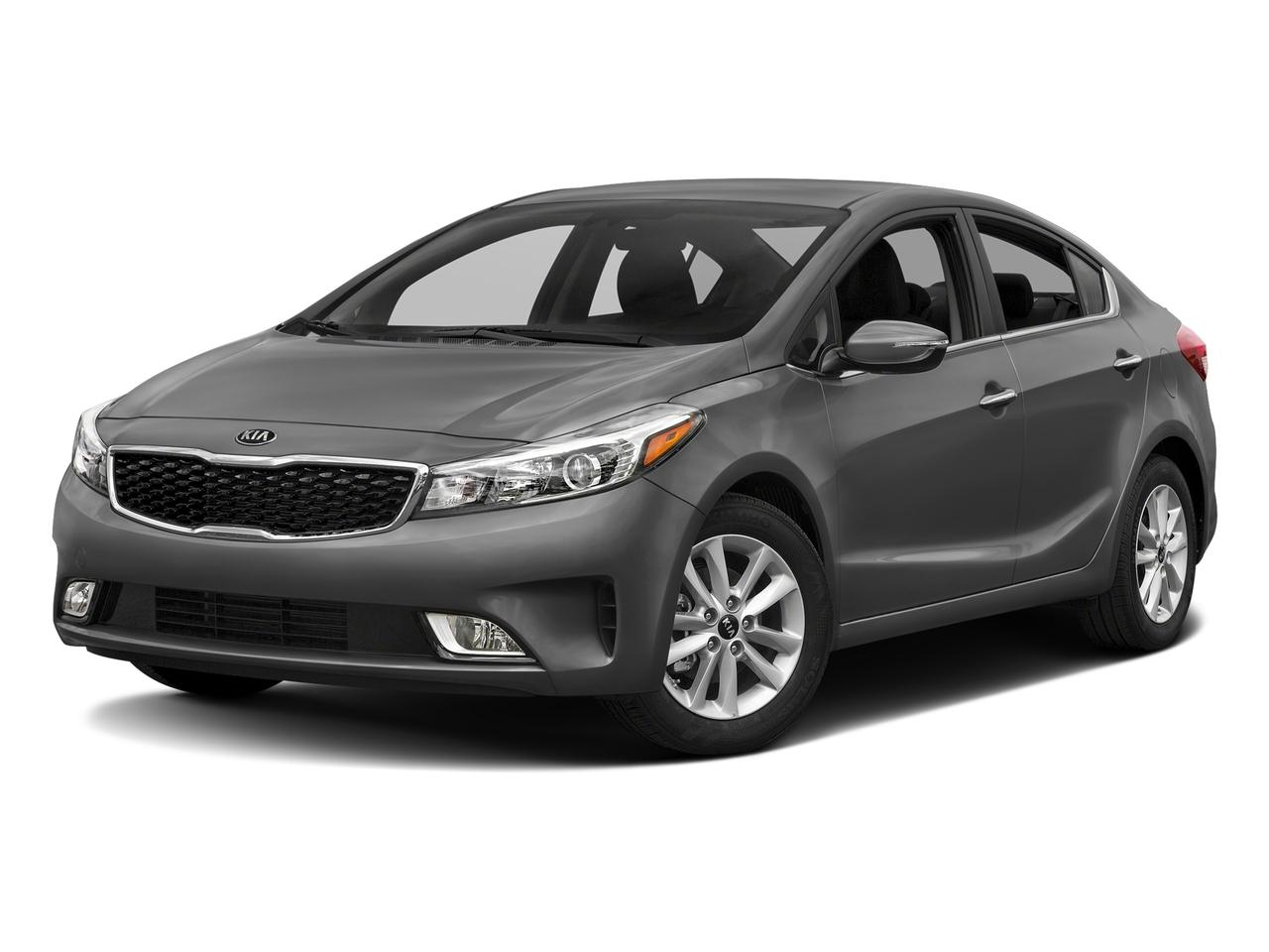 2017 Kia Forte Vehicle Photo in Quakertown, PA 18951