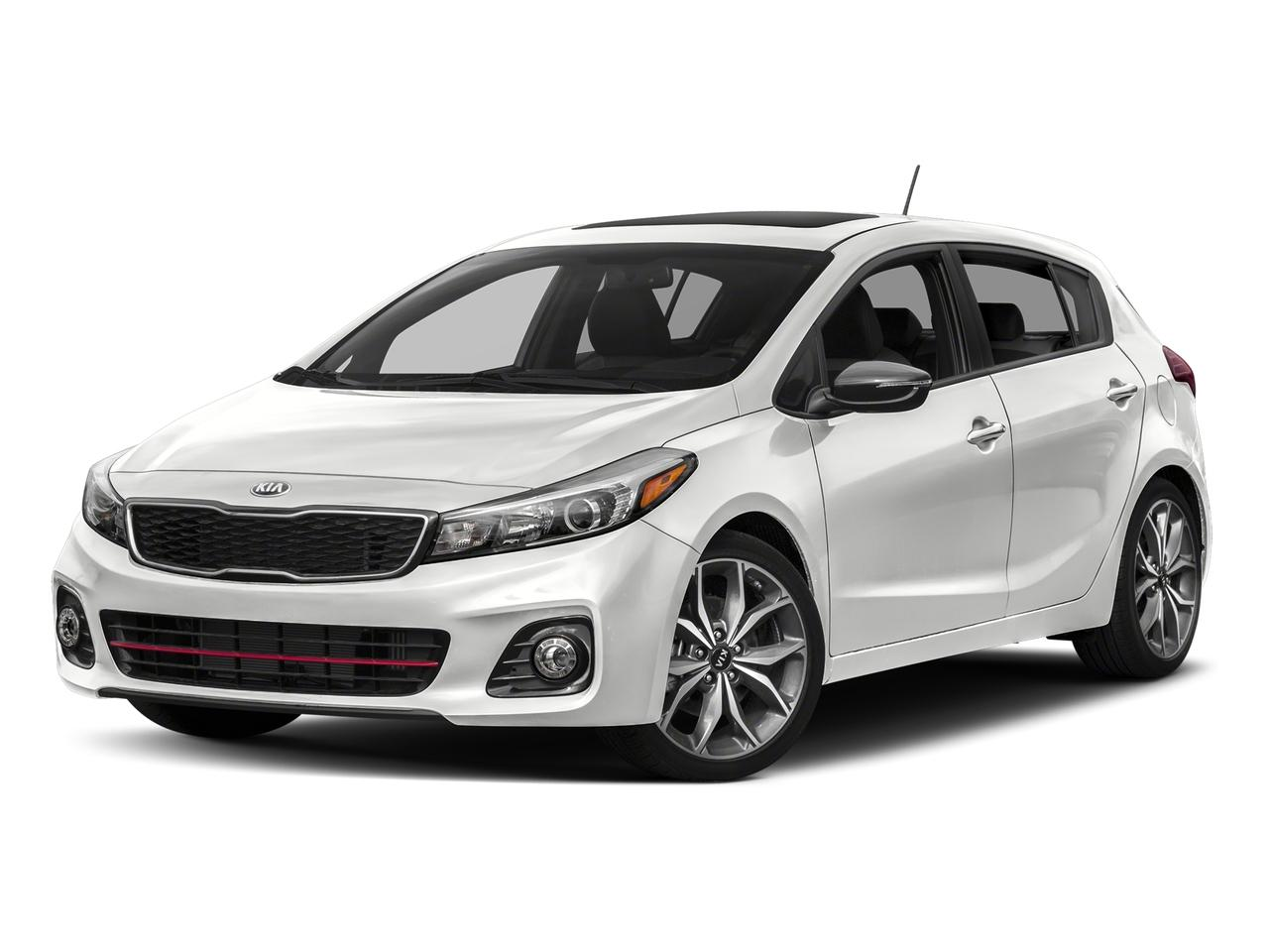2017 Kia Forte5 Vehicle Photo in Bowie, MD 20716