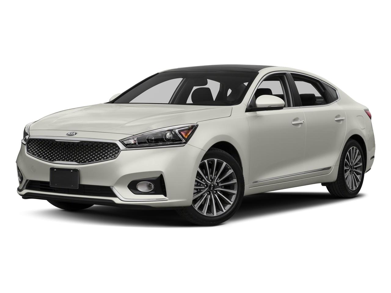 2017 Kia Cadenza Vehicle Photo in Sheffield, AL 35660