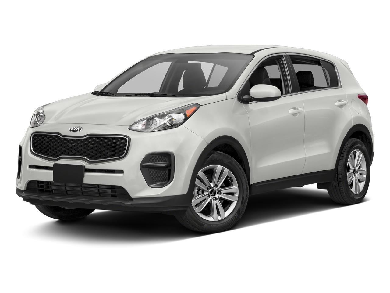 2017 Kia Sportage Vehicle Photo in Beaufort, SC 29906