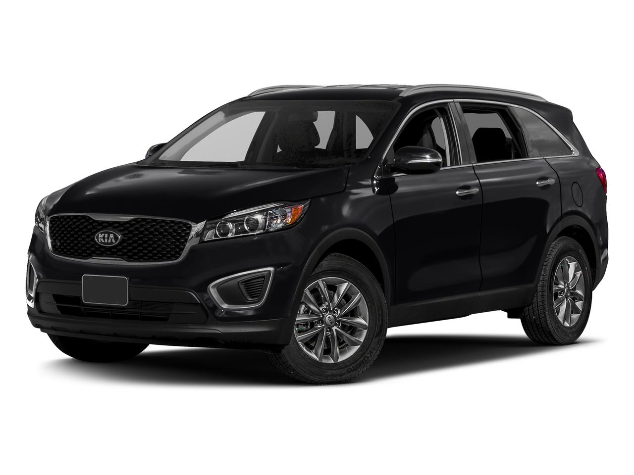 2017 Kia Sorento Vehicle Photo in Decatur, IL 62526