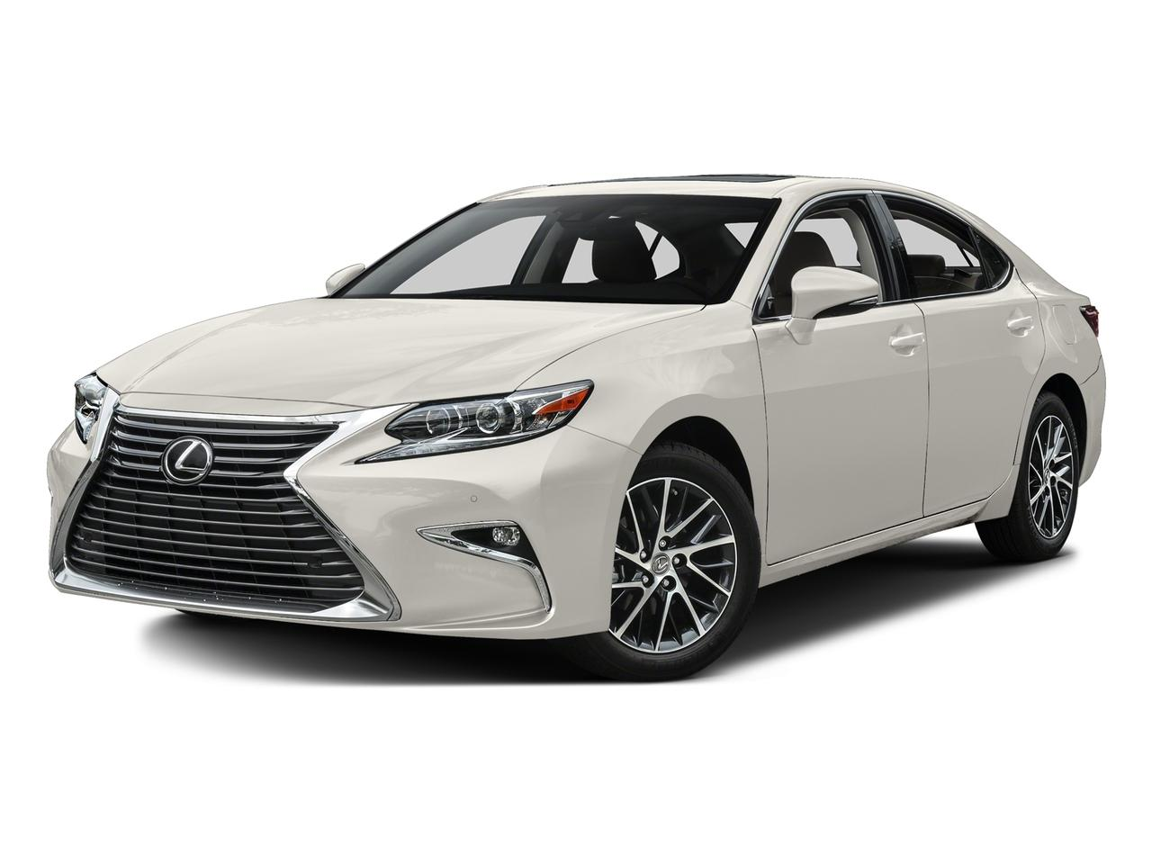 2017 Lexus ES 350 Vehicle Photo in Tucson, AZ 85712