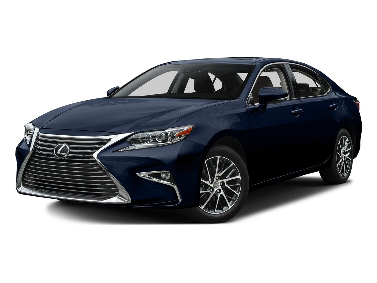 2017 Lexus ES 350 Vehicle Photo in Broussard, LA 70518