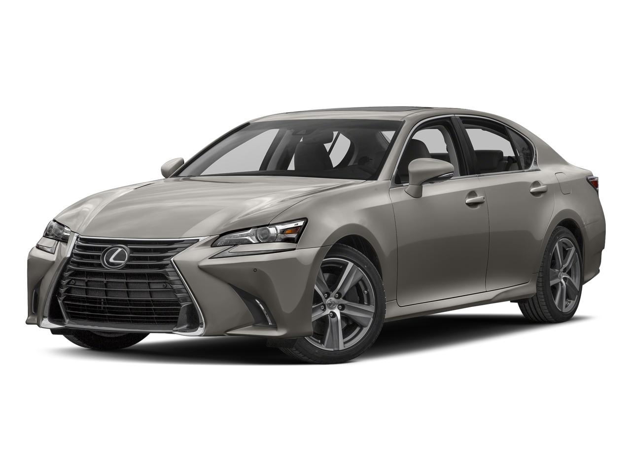 2017 Lexus GS 350 Vehicle Photo in Tucson, AZ 85705