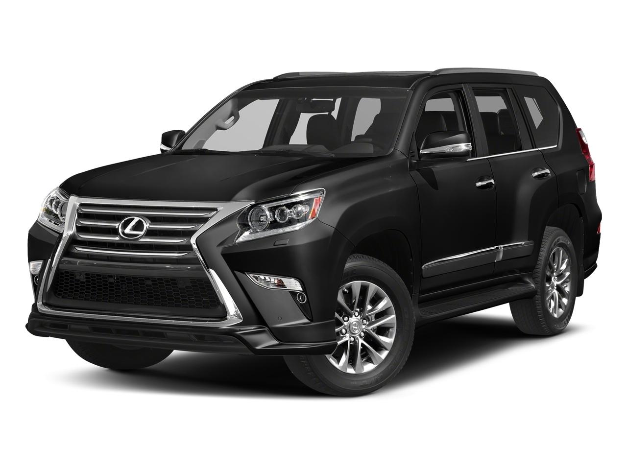 2017 Lexus GX 460 Vehicle Photo in Houston, TX 77074