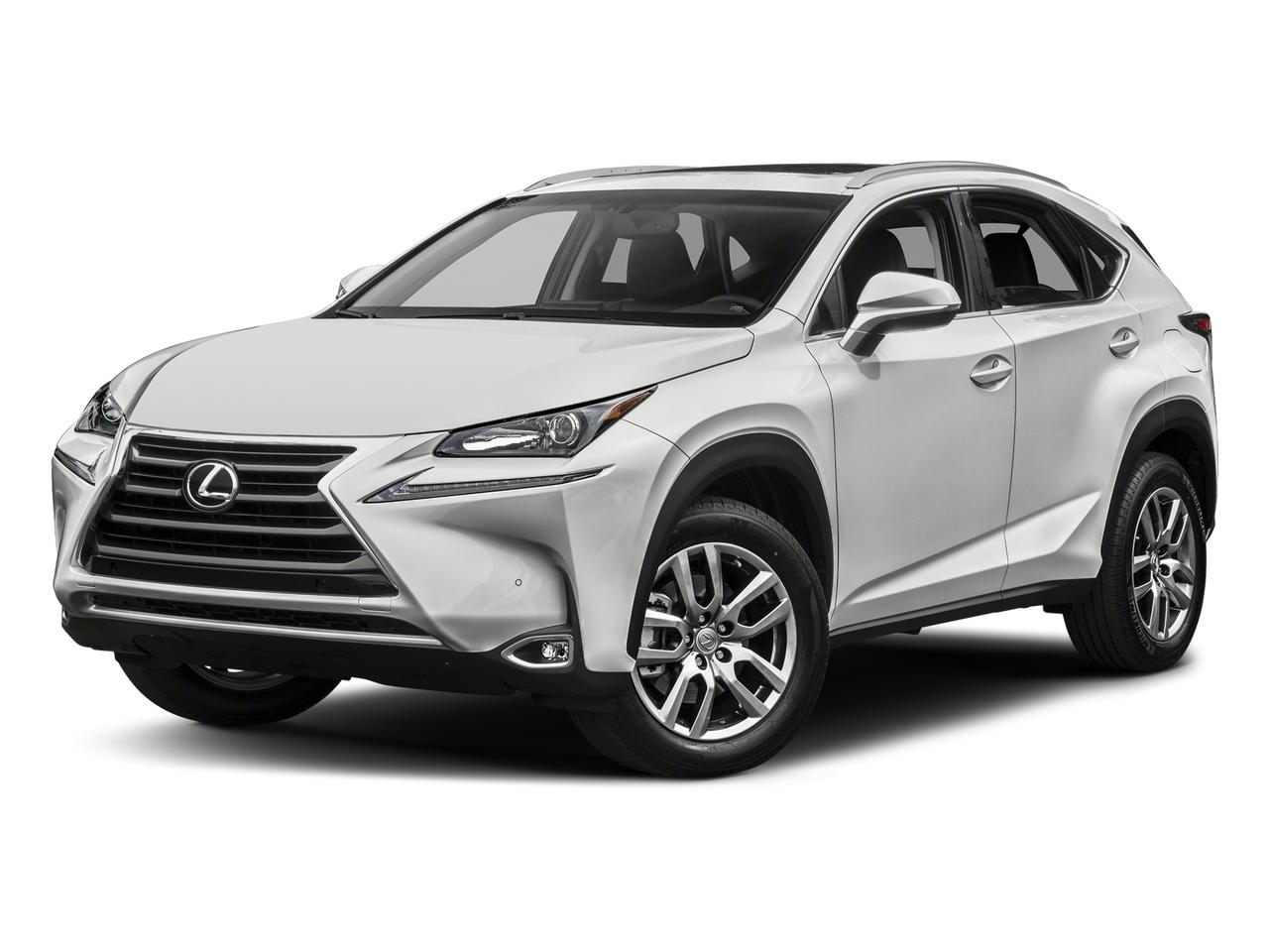 2017 Lexus NX Turbo Vehicle Photo in Temple, TX 76502