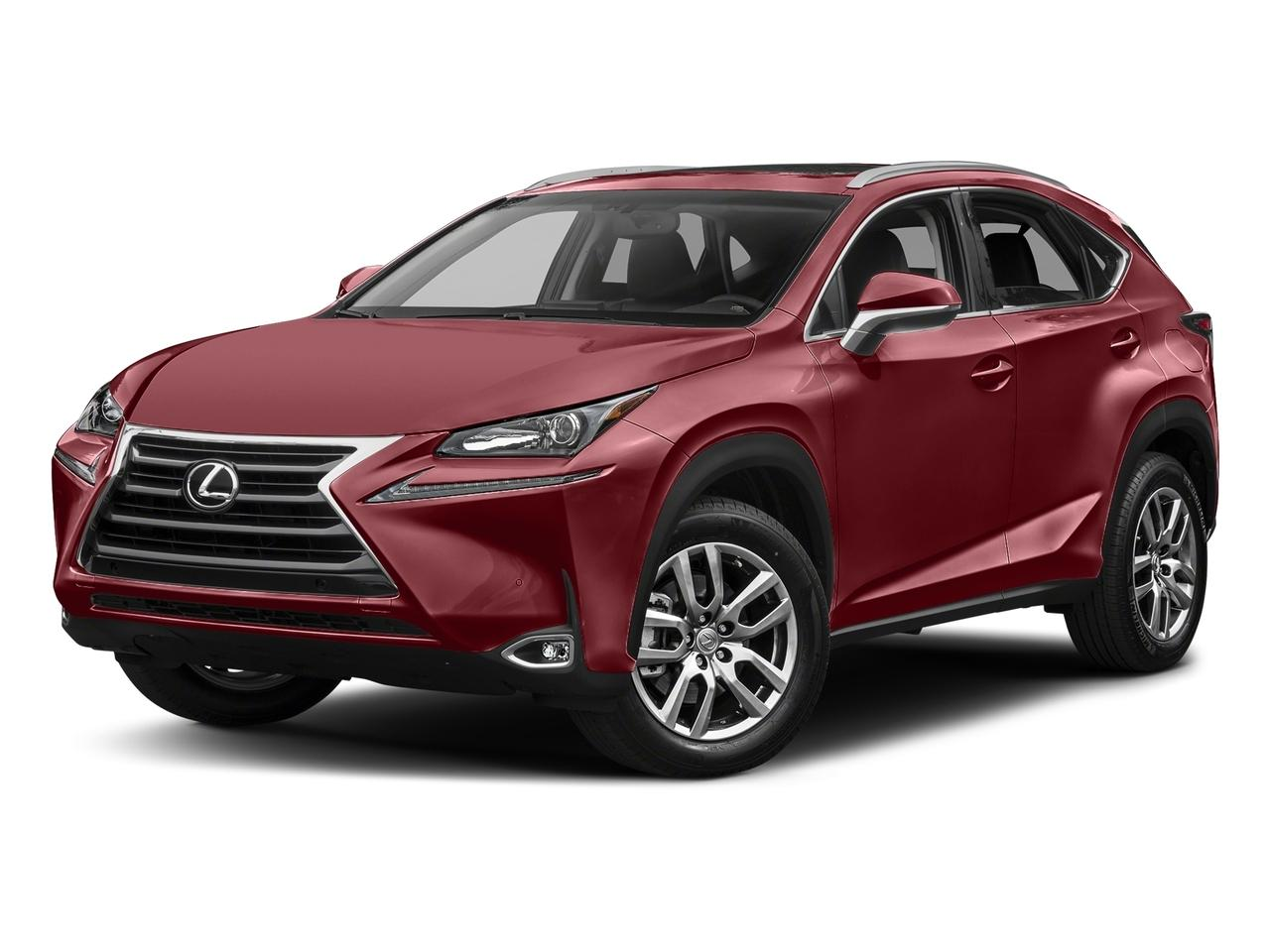 2017 Lexus NX Turbo Vehicle Photo in Wasilla, AK 99654