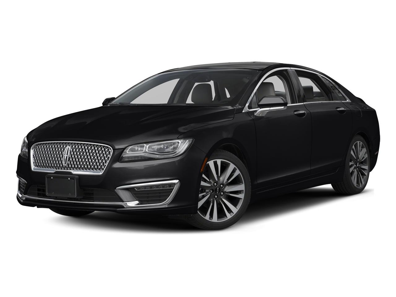 2017 LINCOLN MKZ Vehicle Photo in Ocala, FL 34474