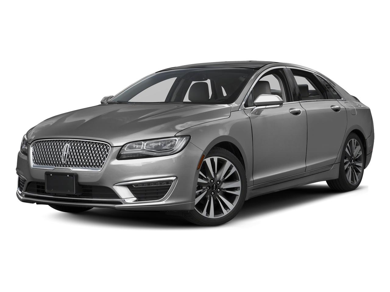 2017 LINCOLN MKZ Vehicle Photo in Medina, OH 44256