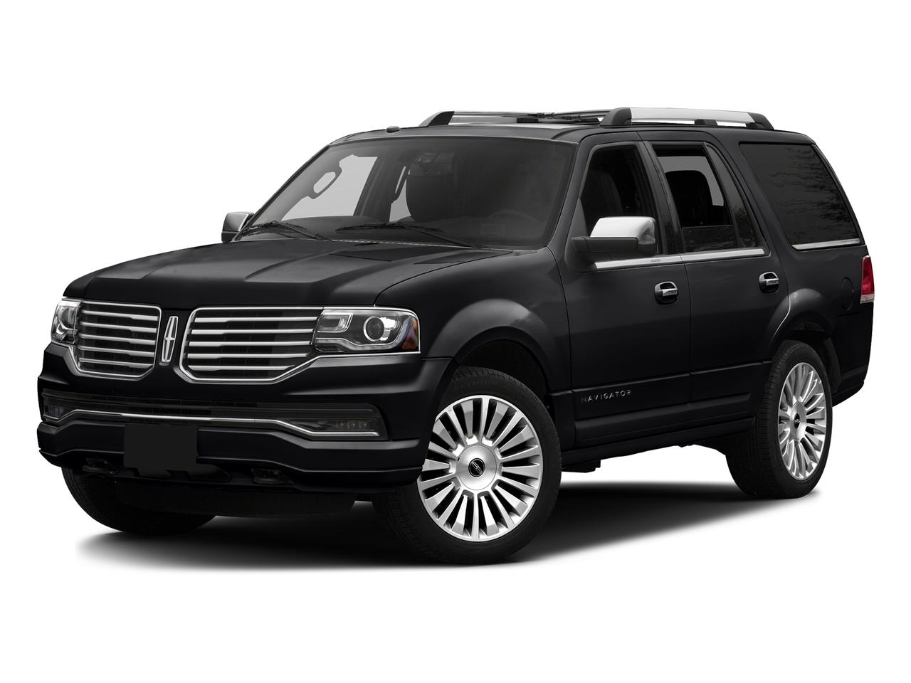 2017 LINCOLN Navigator Vehicle Photo in Colorado Springs, CO 80905