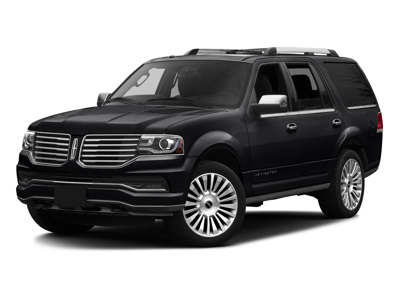 2017 LINCOLN Navigator Vehicle Photo in Concord, NC 28027