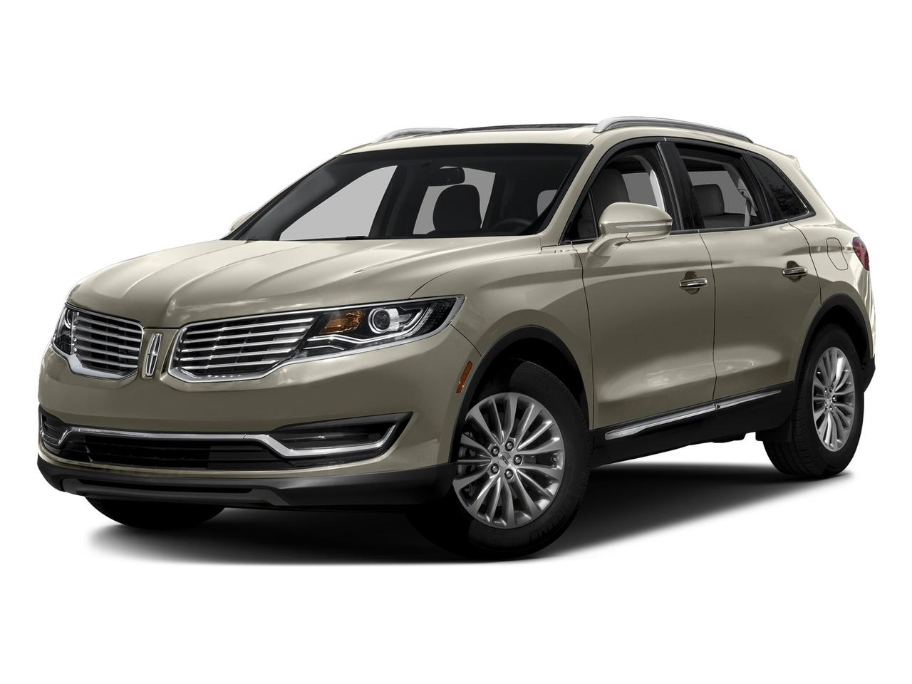 2017 LINCOLN MKX Vehicle Photo in Dover, DE 19901