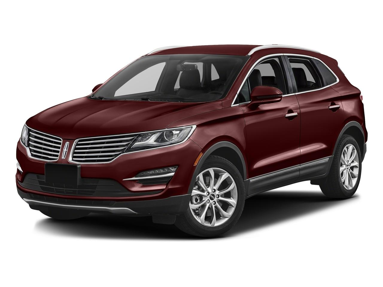 2017 LINCOLN MKC Vehicle Photo in Joliet, IL 60586