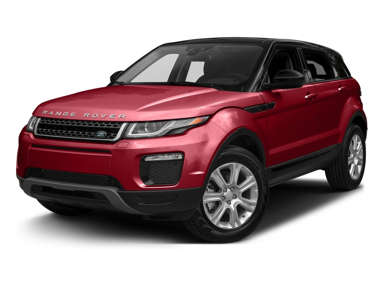 2017 Land Rover Range Rover Evoque Vehicle Photo in Elyria, OH 44035
