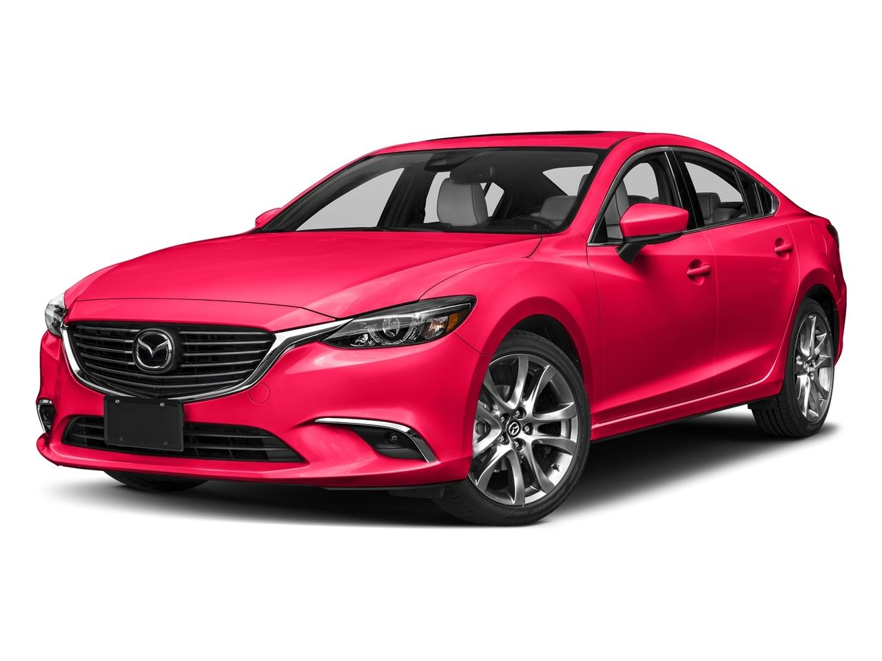 2017 Mazda6 Vehicle Photo in Joliet, IL 60586